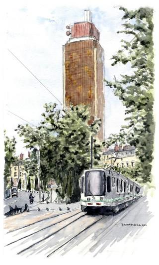 nantes-tramway